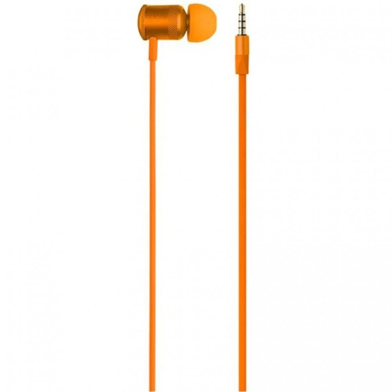 Earphone Hands Free Stereo Áudio Wired Ph190