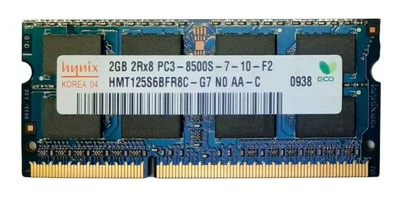 Memoria Ddr3 4gb Kit (2x2gb) 1066 Mhz Sodimm Owc Premium