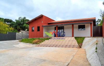 Chácara Residencial À Venda, Maracana, Atibaia - Ch0112. - Ch0112