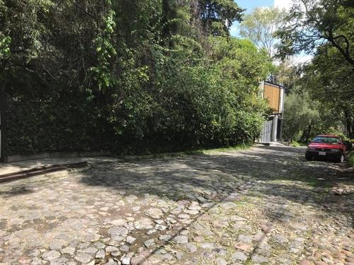 Imagen 1 de 4 de Santa Fe Paseo De Las Lomas, Venta Terreno
