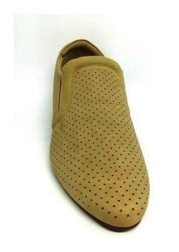 Oxford Feminino Sapato Facinelli Preto, Bege E Marrom