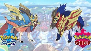 Pokémon Competitivos Personalizados. Pokemon Espada Y Escudo