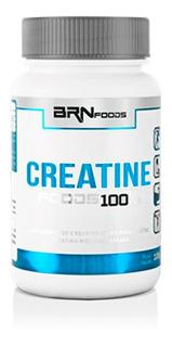 Creatina 100g - Brn Foods / Com Nf