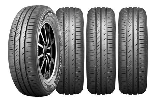Imagen 1 de 3 de Combo X4 Neumáticos Kumho Es31 175/65r14 Caba Nqn Mza