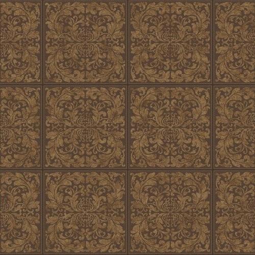 Papel Tapiz 66891 Lavable Textura Figuras 3d Moderno