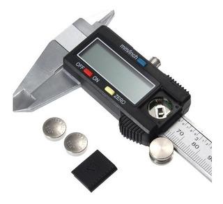Caliper Calibrador Digital 150mm