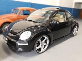 Volkswagen New Beetle 2.0 3p Automática 2008
