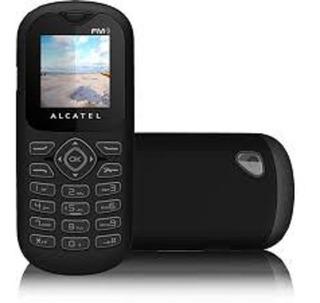Celular Alcatel One Touch 208