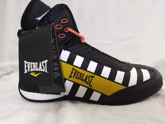 Everlast Bota Punch1 Original