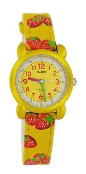 Reloj Casio Niña Ltr13b-9bvdr
