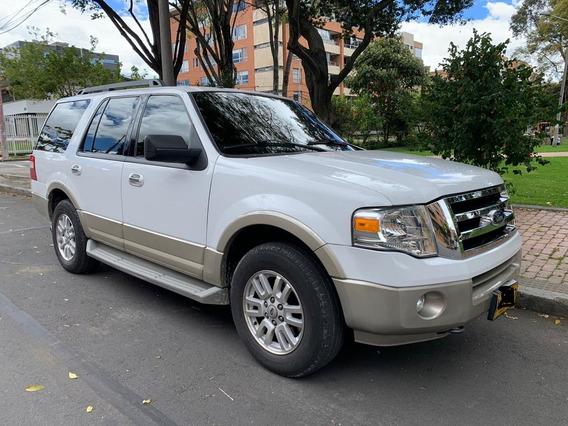 Ford Expedition 2010 En Perfectas Condiciones