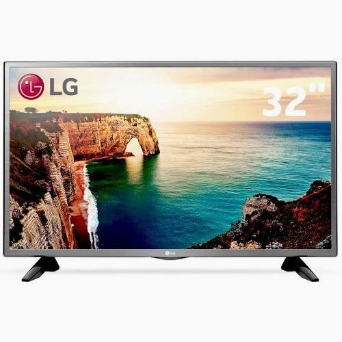 Tv 32p Lg Smart Wifi Hd Usb Hdmi (mh) - 32lk611c.awz