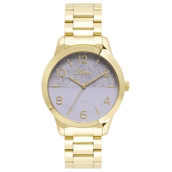 Relógio Condor Feminino Co2035kwc/k4g