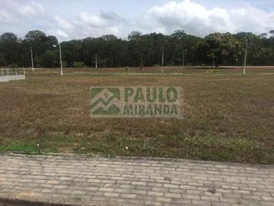 Terreno Condomínio Luar De Aldeia - 246029