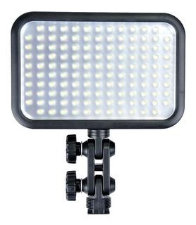 Luz continua tipo panel Godox LED126 blanca fría