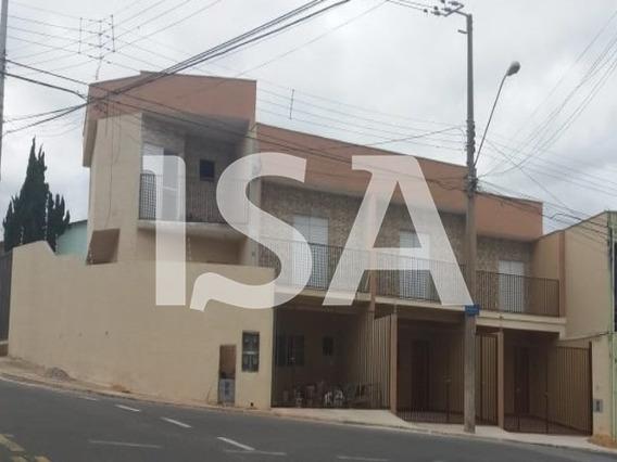 Casa Venda, Parque Esmeralda, Sorocaba, 2 Dormitórios, 1 Banheiro, 1 Lavabo, Sacada, Sala De Jantar, Garagem 2 Vagas - Ca02494 - 32893767