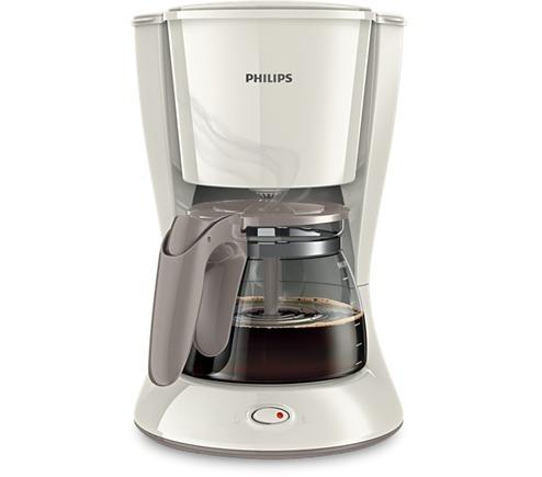 Cafetera De Philips Hd-7447-00 1668