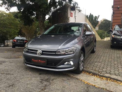 Volkswagen Polo 1.0 Tsi Highline Flex 5p Autom 2020/2020 0km