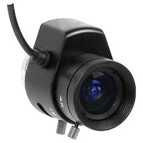 Lente Para Câmera 3,5 A 8,0mm Intelbras
