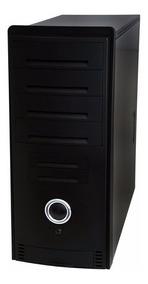 Cpu Nova Intel Core I5 4gb Ssd 120gb Dvd Wifi Hdmi Promoção