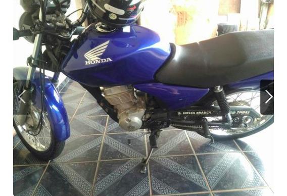 Honda/cg 150 2004