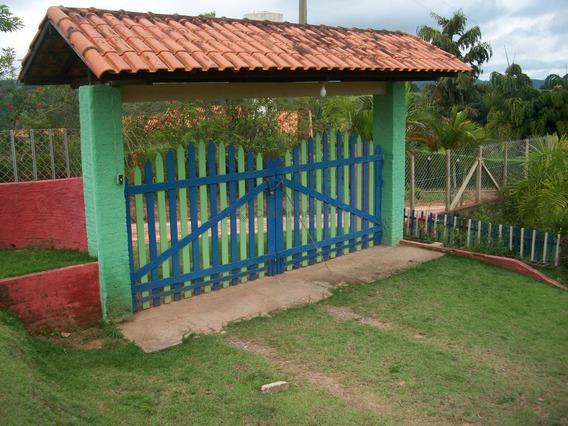 Chácara Residencial À Venda, Sarapui Dos Torres, Piedade. - Ch0303