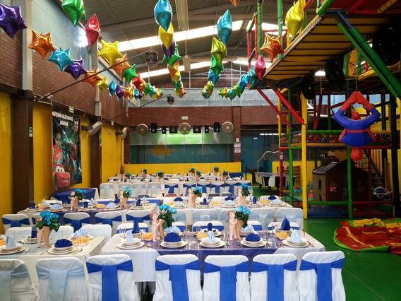 Traspaso Salon De Fiestas Infantiles Al Sur De La Cdmx Df