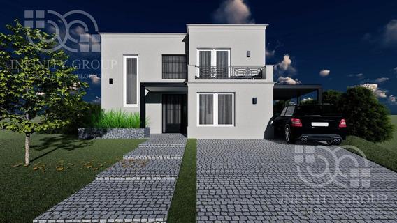 Casa En Nordelta, Los Lagos