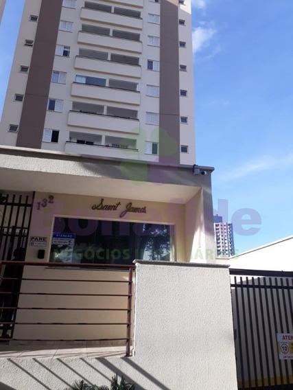 Apartamento, Saint James, Centro, Jundiaí - Ap11398 - 68102739