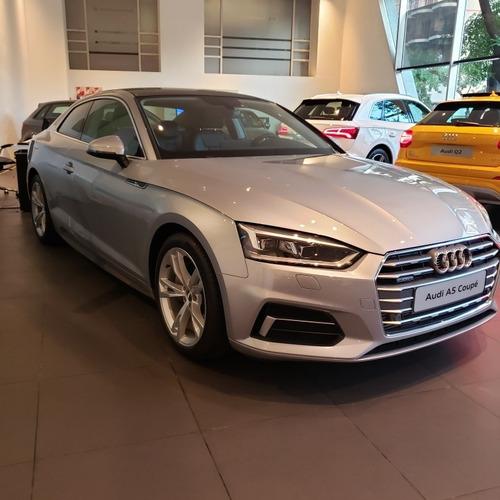 Audi A5  Coupe 2.0 Tfsi  252 Cv Quattro 0km 2018 2020