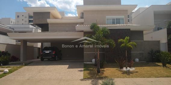 Casa À Venda Em Jardim América - Ca009588