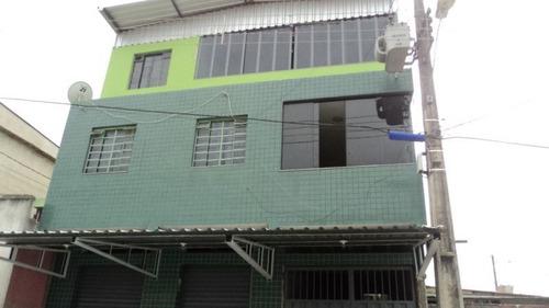 Casa Com 4 Quartos Para Comprar No Nova Pampulha Em Vespasiano/mg - 446