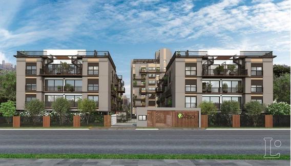 Apartamento Em Tristeza Com 2 Dormitórios - Lu272713
