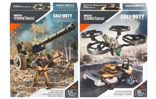 Call Of Duty Megaconstrux (2 Sets)