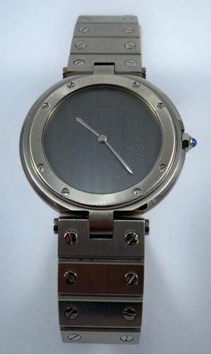 Relógio Cartier Santos   Vendome