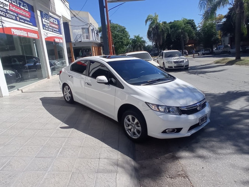 Honda Civic Exs 1.8 (2014)