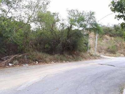 Terreno 1200 Metros Frac. Privado Hacienda Los Encinos Monterrey N.l