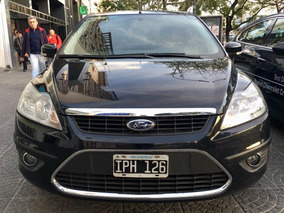 Ford Focus Ii 2.0 Exe Sedan Trend, Contado, Ap