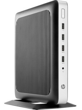Mini Pc Hp Thin Client T630 Com Amd Gx-420gi 2.0ghz/4gb Ram/