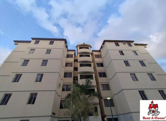 Apartamento En Venta Patarata Barquisimeto 20-4135 Aj