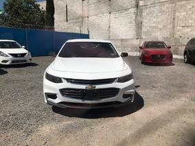Chevrolet Malibu 1.5 Ls Mt