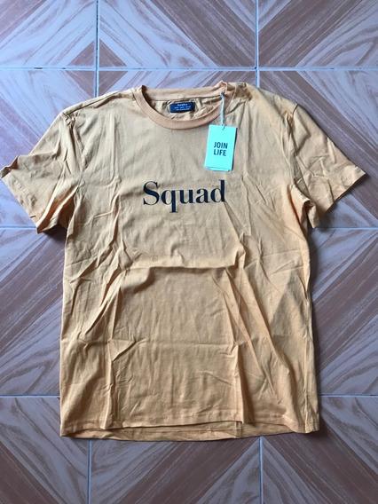 Playera Squad