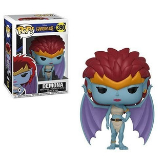 Funko Pop! Gargoyles (gargolas) #309 - Demona