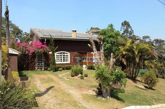 Casa - 249m² - 2 Dorm - Granja Caiapia - Ca0295