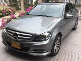Mercedes Benz Clase C200