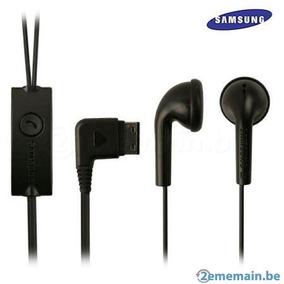 Fone De Ouvido Headset / Écouteur