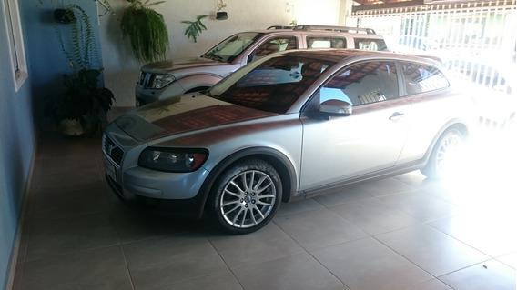 Volvo C30 T5 230cv Automático + Seguro+barato+confortável