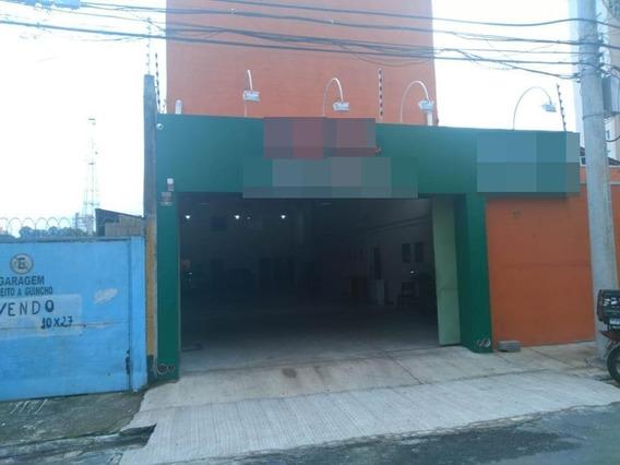 Salão À Venda, 551 M² - Vila Progresso - Guarulhos/sp - Sl0526