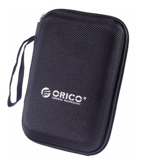 Capa Case Protetora Hd Externo 2.5 Nylon Orico