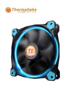 Fan Thermaltake Riing 12 Led Blue 12 Cm